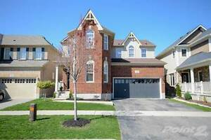 Homes for Sale in Millpond, Cambridge, Ontario $649,900