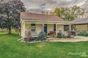 Homes for Sale in South Brantford, Brantford, Ontario $364,900
