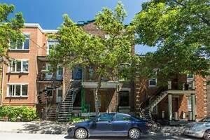 Condos for Sale in Le Plateau, Montréal, Quebec $559,000