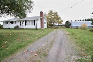 Homes for Sale in Wheaton Settlement, New Brunswick $184,900