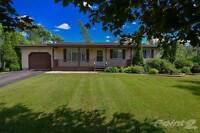 Homes for Sale in Rural, Carleton Place, Ontario $289,900