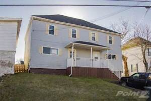 Homes for Sale in Central Amherst, Amherst, Nova Scotia $94,900