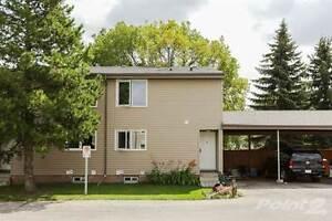 Homes for Sale in Akinsdale, St. Albert, Alberta $204,000