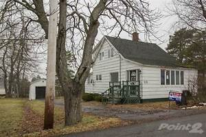 Homes for Sale in Downtown, Springhill, Nova Scotia $20,900
