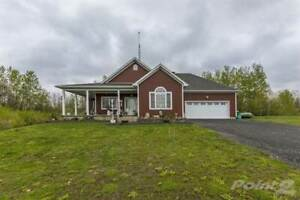 Homes for Sale in Casselman, Maxville, Ontario $398,800