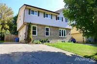 Homes for Sale in Kortright West, Guelph, Ontario $289,900