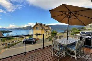 Homes for Sale in Fintry, Kelowna, British Columbia $399,000