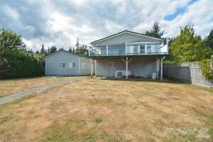 Homes for Sale in Union Bay, British Columbia $375,000