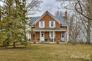 Homes for Sale in Chesterville, Ontario $289,900
