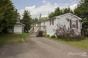 Homes for Sale in Central Amherst, Amherst, Nova Scotia $64,900