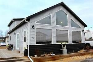 Homes for Sale in Pine Lake, Red Deer County, Alberta $229,900