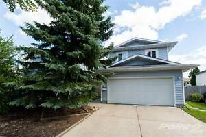 Homes for Sale in Deer Ridge, St. Albert, Alberta $349,900