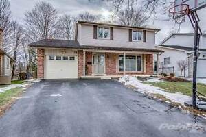 Homes for Sale in Blackacres, London, Ontario $349,900