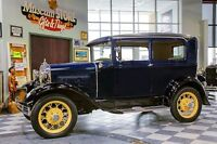 1930 Model A Raffle Car of the Year