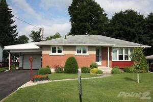 Homes for Sale in Pembroke East, Pembroke, Ontario $209,900