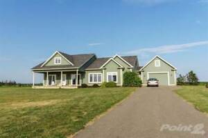 Homes for Sale in Cape Traverse, Prince Edward Island $489,000