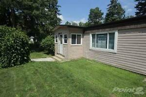 Homes for Sale in Innerkip, Ontario $65,000