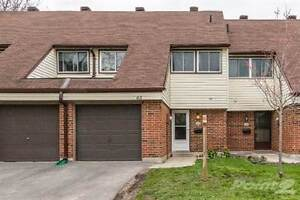 Condos for Sale in Barrie, Ontario $249,900