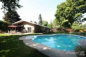 Homes for Sale in Baie d'Urfe, Quebec $799,800