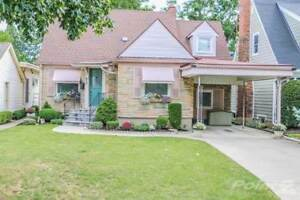 Homes for Sale in Glenridge, St. Catharines, Ontario $549,900