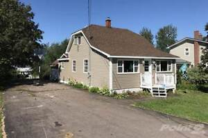 Homes for Sale in Downtown, Springhill, Nova Scotia $92,896