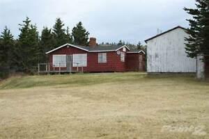 Homes for Sale in Black Rock, Parrsboro, Nova Scotia $210,000