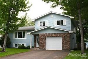 Homes for Sale in Pinehurst, Moncton, New Brunswick $224,900