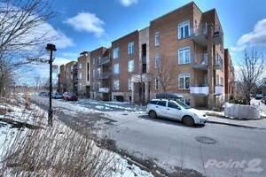 Condos for Sale in Le Plateau, Montréal, Quebec $364,000