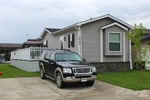 Homes for Sale in Cold Lake City, Cold Lake, Alberta $160,000