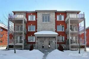 Condos for Sale in Saint-Hubert, Quebec $224,900