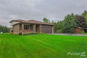 Homes for Sale in Dutton, Ontario $364,900