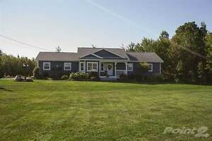 Homes for Sale in Wallace Bridge Station, Nova Scotia $338,900