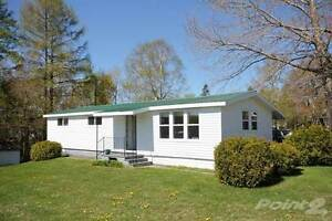 Homes for Sale in St. Andrews, New Brunswick $119,900