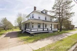 Homes for Sale in Sackville, New Brunswick $179,900