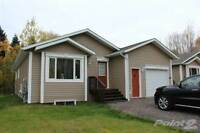 Homes for Sale in Town Centre, Ear Falls, Ontario $199,500