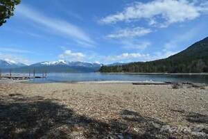 Homes for Sale in Balfour, British Columbia $549,000