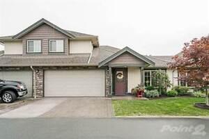 Homes for Sale in Sardis, Chilliwack, British Columbia $519,900