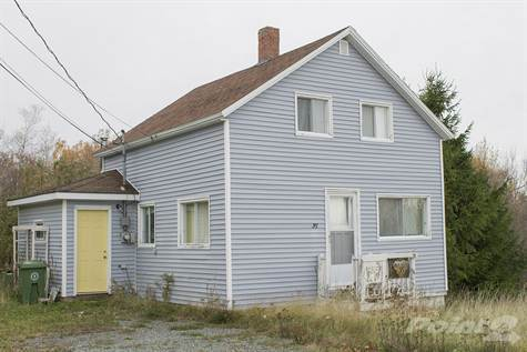 homes for sale in downtown springhill nova scotia