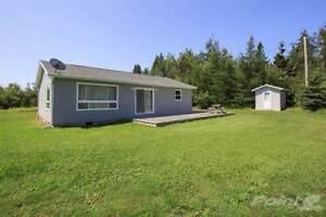 Homes for Sale in Northport, Nova Scotia $219,900