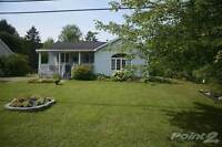 Homes for Sale in Geary, New Brunswick $169,900