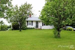 Homes for Sale in Fort Augustus, Prince Edward Island $154,000