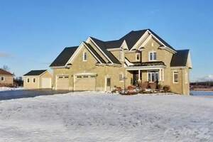 Homes for Sale in Iroquois, Ontario $699,900