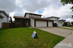Homes for Sale in Pineview, St. Albert, Alberta $489,999