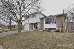 Homes for Sale in Georgetown, Halton Hills, Ontario $749,900