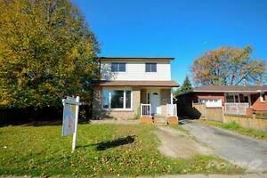 Homes for Sale in Hespeler Village, Cambridge, Ontario $359,900
