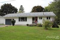 Homes for Sale in meaford, Ontario $199,900