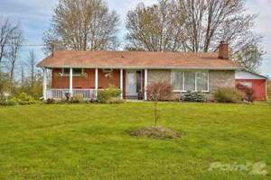 Homes for Sale in Port Colborne, Ontario $679,900
