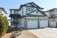 Homes for Sale in Brintnell, Edmonton, Alberta $499,900