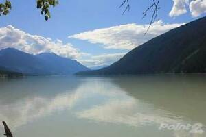 10484 Lillooet Lake Road