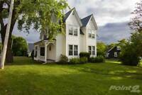 Homes for Sale in Downtown, Springhill, Nova Scotia $135,000